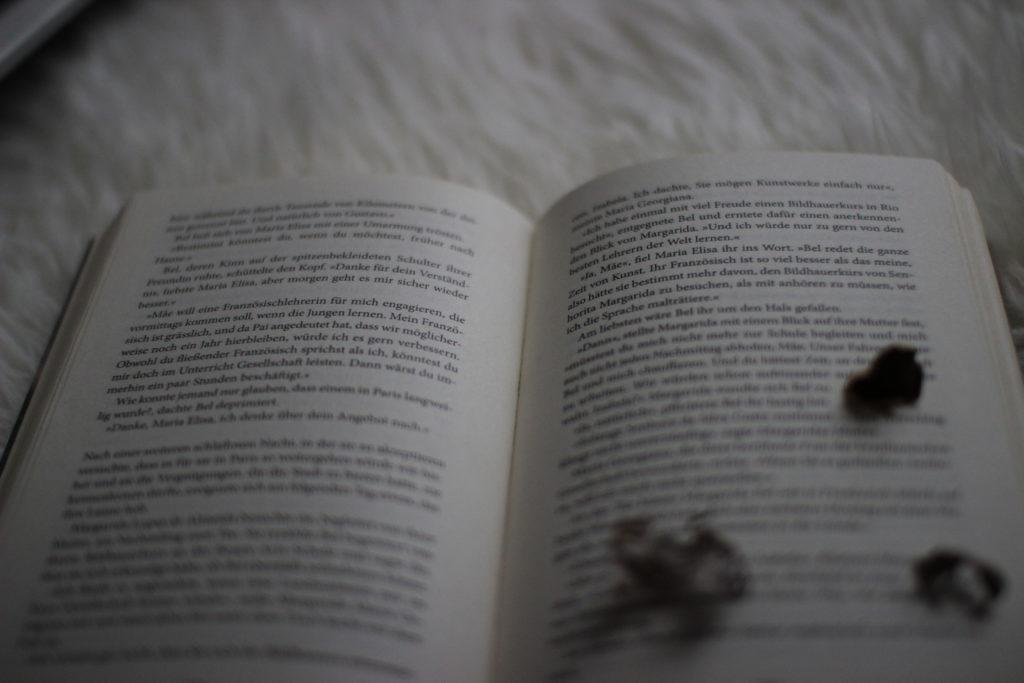 Reading - Die sieben Schwestern