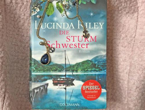 Die Sturm Schwester - Lucinda Riley