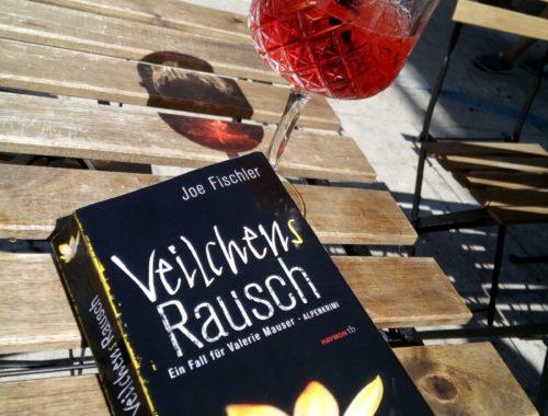 Joe Fischler - Veilchens Rausch